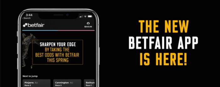 betfair exchange nz app