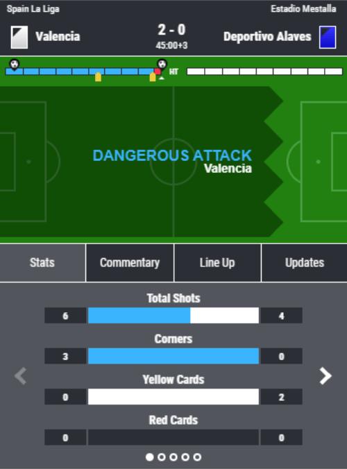 matchbook match tracker